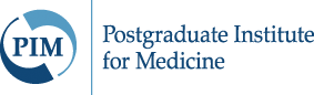 Postgraduate Institute for Medicine logo
