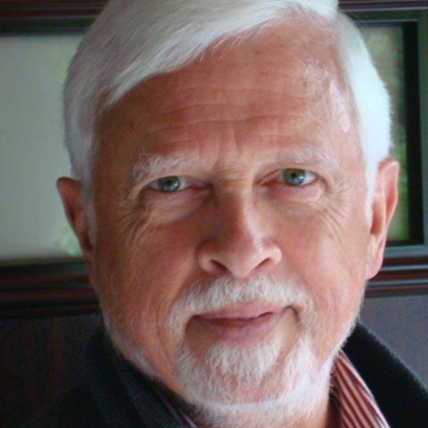 James Akre, BA, MPIA