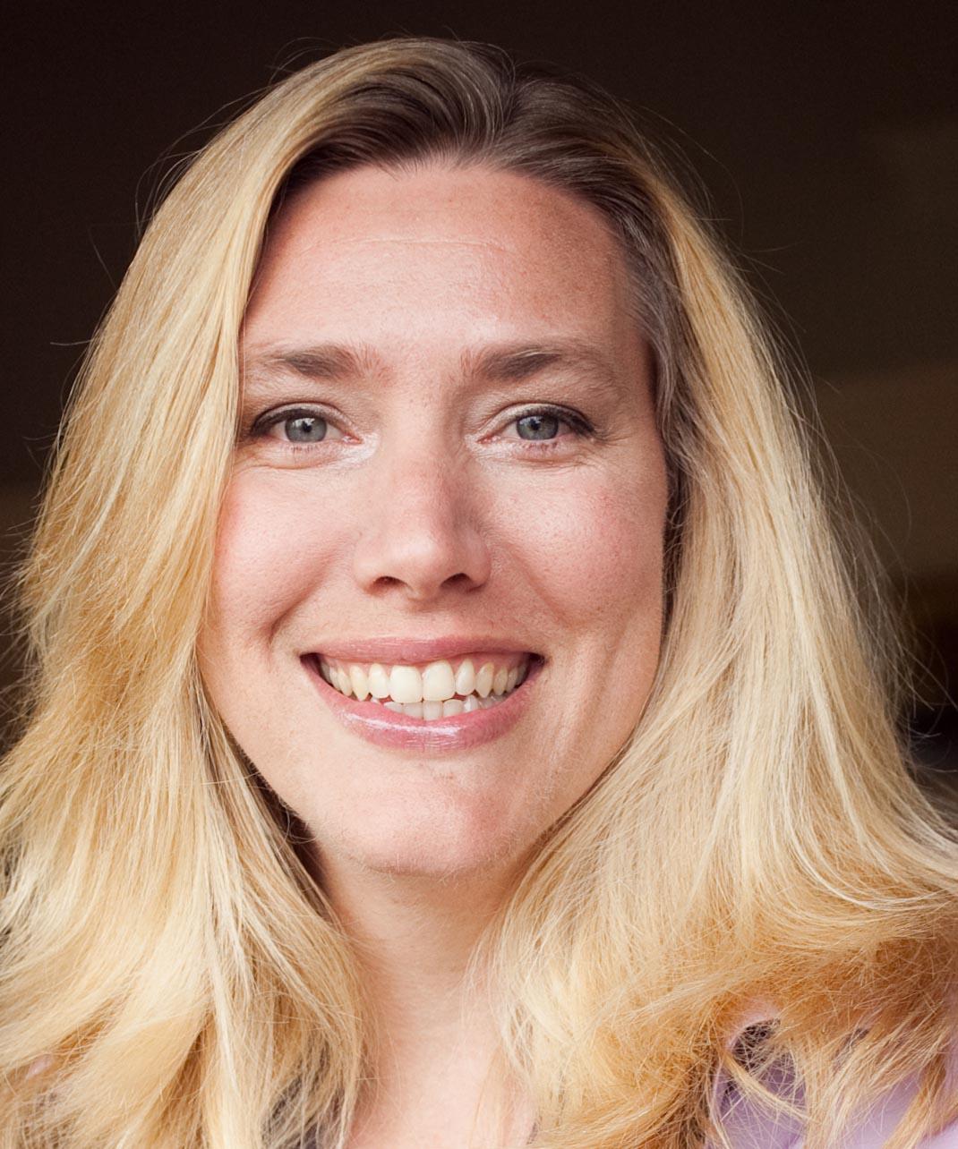 Dr Kajsa Brimdyr