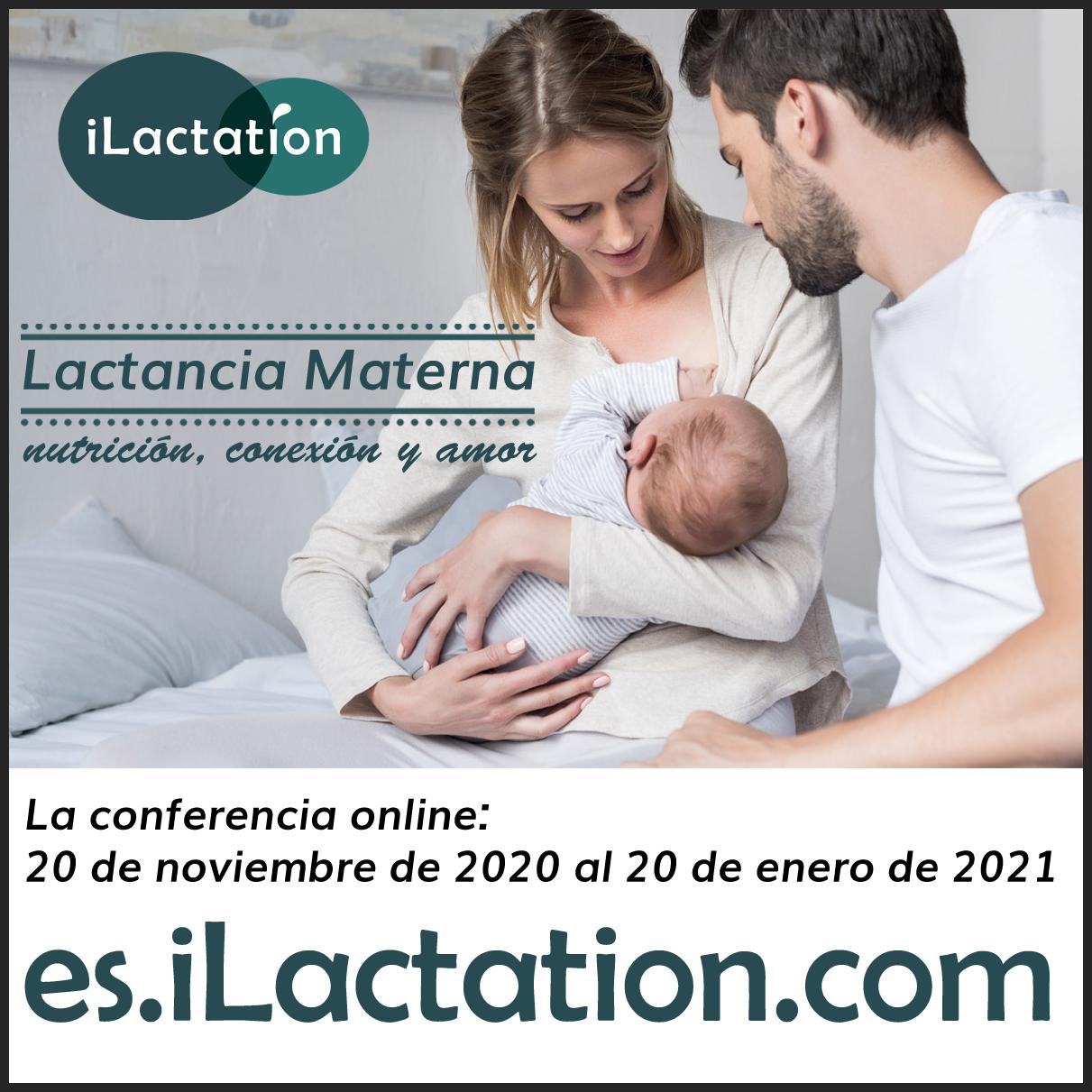 Insta - Lactancia Materna: nutrición, conexión y amor