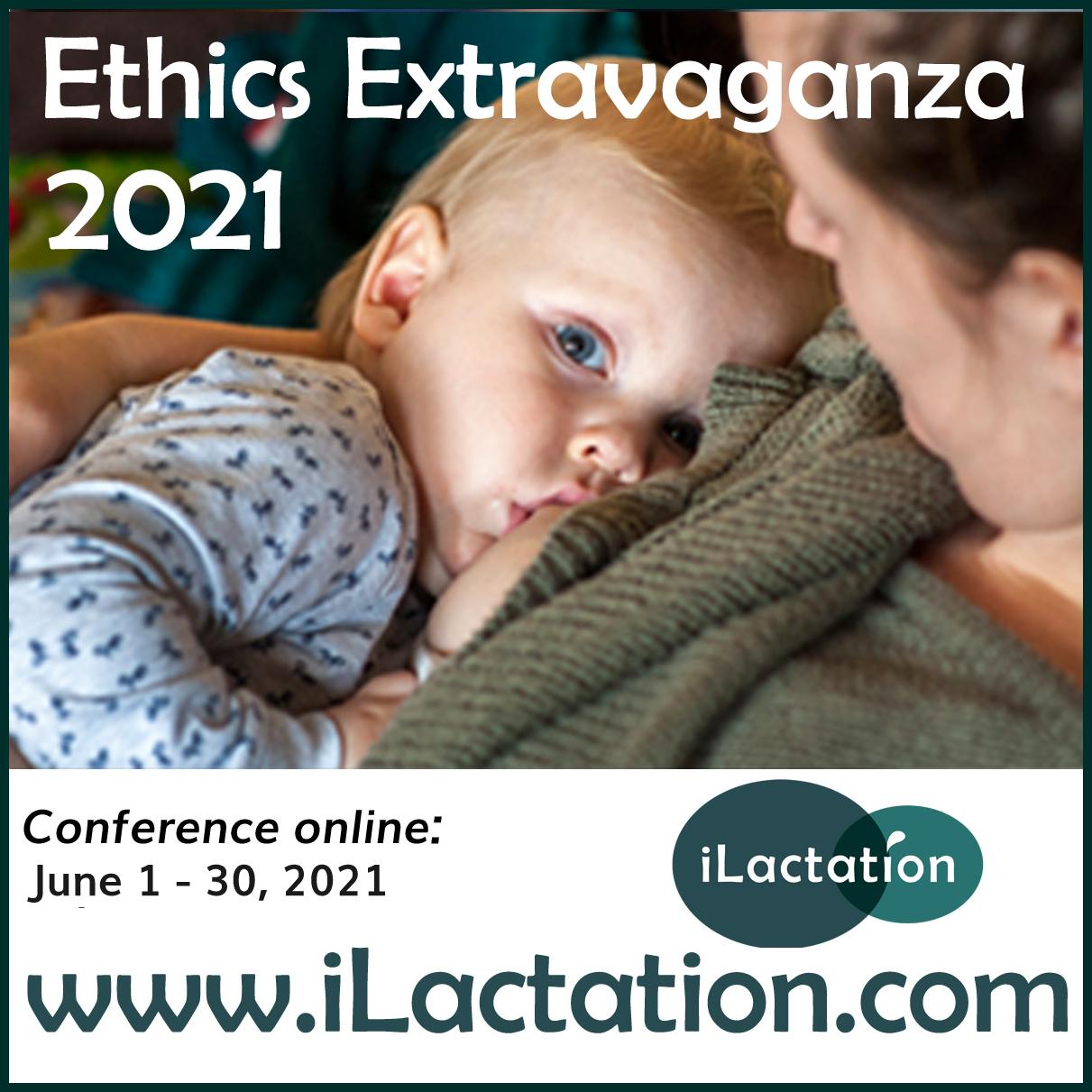Insta picture - Ethics Extravaganza 2021