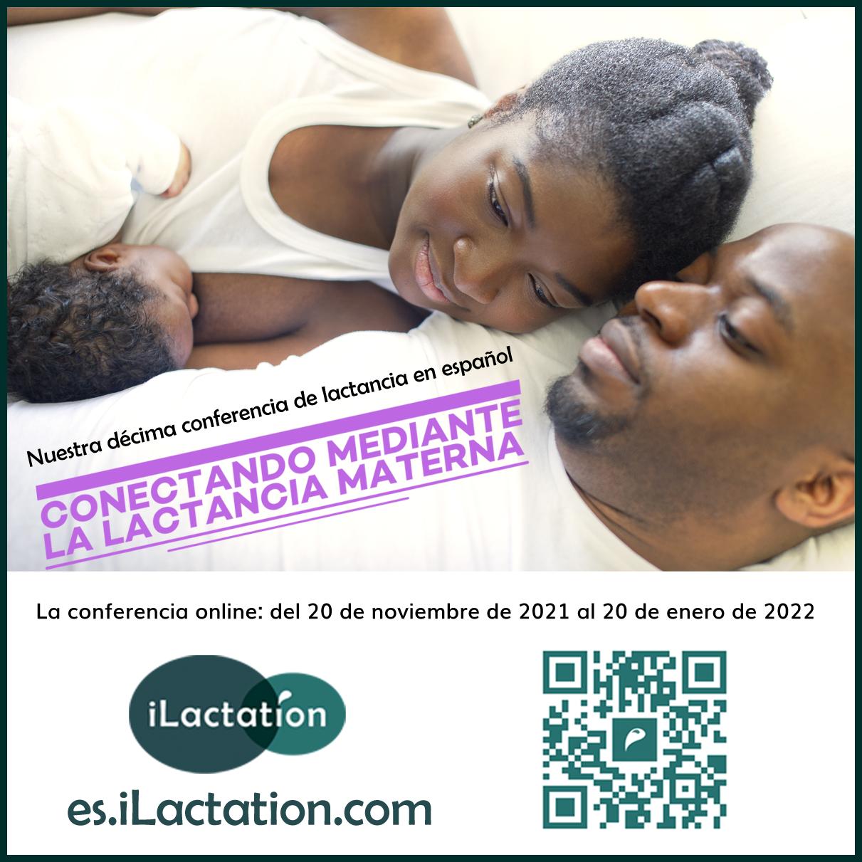 Insta - Conectando mediante la lactancia materna