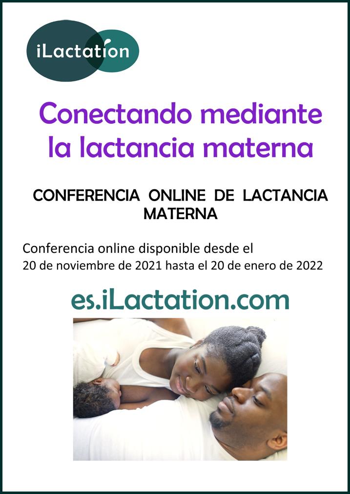Programa de la conferencia - Conectando mediante la lactancia materna